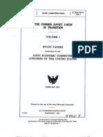 1993 Soviet Economy Unravels (1993) DOC001