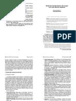 Ardila, Clemencia, Metaficcion Revision Historica Del Concepto