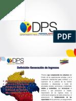 Presentación DPS 2013