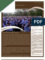 Bulletin FSP2KI-Agustus 2011