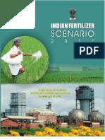 Indian Fertilizer Scenario