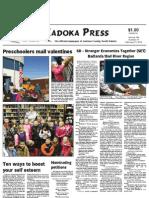 Kadoka Press, February 21, 2013