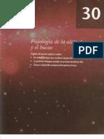 Fisiología de la altitud y el buceo