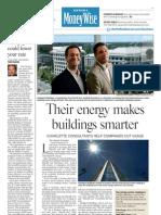 2012 Jul 15 Business Charlotte Observer(1)