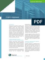 IT BPO Alignment