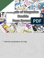 Analysis of Magazine Dps