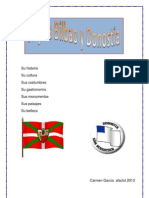 Bilbao y Donostoia