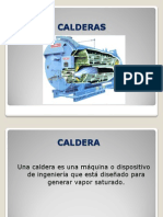 3.Calderas