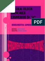 HERRAMIENTAS ADMINISTRATIVAS 2012