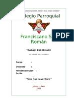 CARATULA COLEGIO FRANCISCANO, JOSE ANTONIO ENCINAS.doc