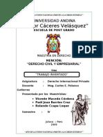 CARATULAS ANDINA derecho  VARIOS.doc