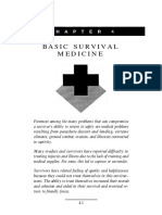 FM 21 76 Ch04 Basic Survival Medicine