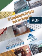 Catalogo Planchas Especiales 05 10