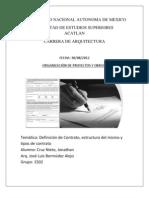 Definicion de contrato, estructura y tipos..docx