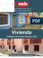 Catalogo Cmcic Vivienda-2012