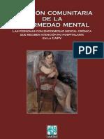 Atencion Comunitaria de La Enfermedad Mental