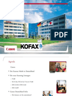 1.2_Kofax Partner Connect 2013_Canon