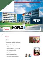 1.2_Kofax Partner Connect 2013_Canon