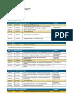 Agenda_Kofax Partner Connect_Frankfurt 31 January 2013