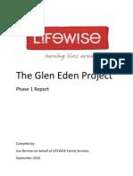 Glen Eden Research Report