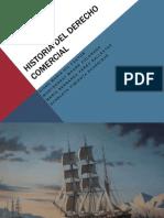Historia Del Derecho Comercial (1)