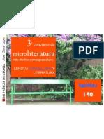 13 Microliteratura Cartel 1r