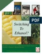 Ethanol Conversion