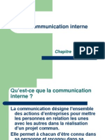 communication interne.ppt