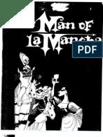 Man of La Mancha - Vocal Score