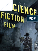 Writing the Science Fiction Film