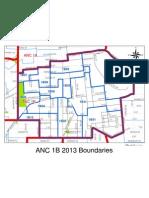 ANC 1B DC 2013 Map