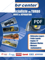 Turbo Flyer 180mmx257mm