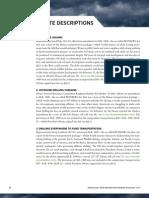 LCV House Ratings - Issue Summaries 2012