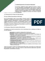 Seleccion y Administracion de Los Canales de Mercadeo Entregado 14 de Abril Del 2012
