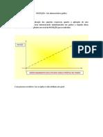 PROTEÇÃO - Um demonstrativo gráfico