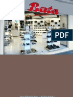 BATA Marketing( Segmentation, Targeting, Positioning, Differentiation)