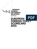European Foreign Policy Scorecard 2013.pdf