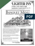 Lamplighter Banquet