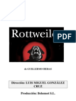 Dossier Rottweiler