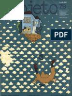 Revista Projeto 79 - Conjunto Habitacional Santa Teresinha
