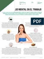 Cuida Tu Salud Mental en El Trabajo