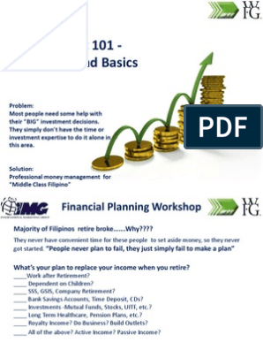 Financial investments 101 pdf social investment funds europe