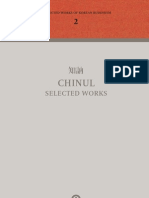Chinul, Selected Works
