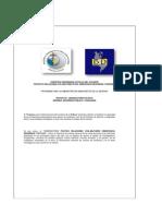 No. 06 Observatorio de Seguridad Puce Programa Dsd
