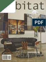 Revista Habitat - Reportagem Sobre Hotéis