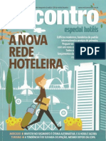 Revista Encontro - A Nova Rede Hoteleira