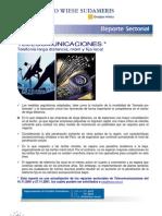 20031006 Sec Es Telecomunicaciones