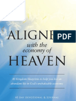 Aligned Heaven With the Economy of Heaven