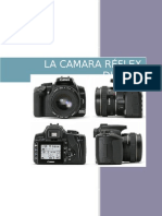 La camara Réflex  digital