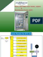 GEDP & DDF Presentation